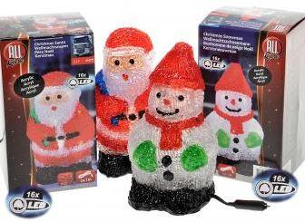 Weihnachtsdeko Aus Acryl.Lkw Zubehör Gardinen Sitze Schmutzfänger Fußmatten