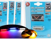"LED Leuchte Grill ""All Ride"""