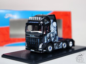"""Phil Collins Truck"" SFT Transport <br />