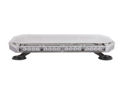 Lichtbalken Mini Bar 56 LED orange 12&24V