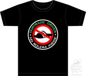 "T-Shirt  ""No Koleka"" S- 5XL"