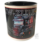 Black Warrior Paint Tasse