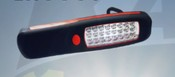Arbeitslampe 24 LED
