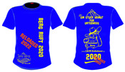 "T-Shirt ""Truckerfest Reloaded 2021"""