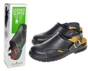 Routier Clog Slipper
