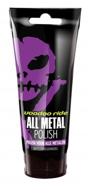 Voodoo All Metal Polish 150g