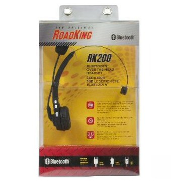 Headset Roadking RK 200