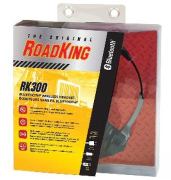 Headset Roadking RK 300