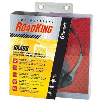 Headset Roadking RK 400