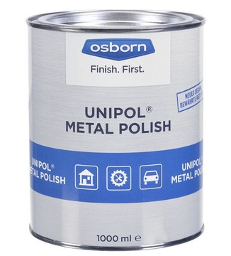 Unipol Metalpolish 1.000ml