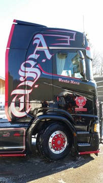 AST - Andal Schubert Transporte -VORBESTELLUNG-<br />
