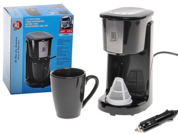 Coffee Maker mit Tasse