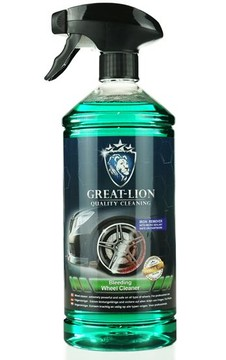 Felgenreiniger von Great Lion 1.000 ml
