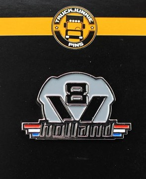 Pin V8 Holland