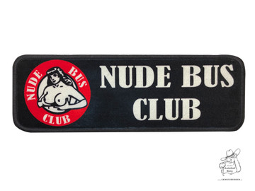 Dashmat Nude Bus Club