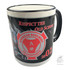 AST - Andreas Schubert - Andal Seiner in Paint - Tasse